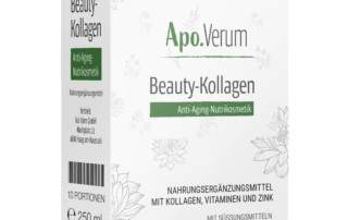 ApoVerum Beauty Kollagen